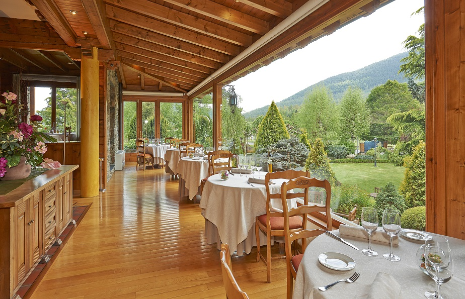 YOUR CHARMING MOUNTAIN HOTEL WITH SPA IN CAMPRODON2